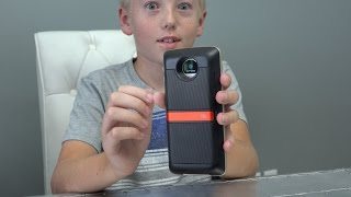 Download What's inside Moto Mods? Video