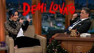 Download Demi Lovato - Is Hot & Adorable AT ONCE! - Only Appearance Video