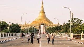 Download Skating the Far Reaches of Myanmar | Golden Skate Odyssey: Part 1 Video