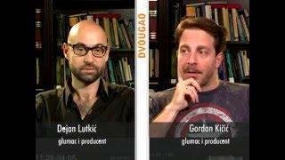 Download DVOUGAO 308 Dejan Lutkić - Gordan Kičić (sep. 2014) Video