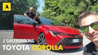 Download Toyota Corolla   Tutta nuova, tutta da scoprire Video