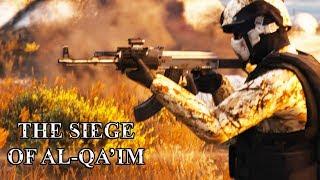 Download The Siege of Al-Qa'im   GTA 5 Machinima War Movie Video