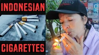 Download My Mom Tries Indonesian Cigarettes Video