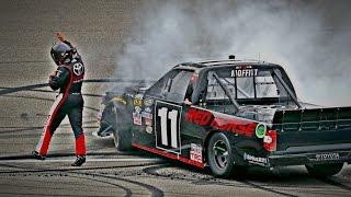 Download NASCAR Underdog Wins Video