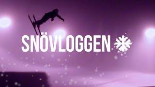 Download Bästa kvällsåket? l SNÖVLOGG 15 Video