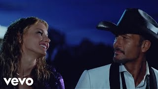 Download Tim McGraw, Faith Hill - The Rest of Our Life Video