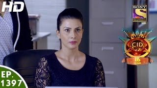 Download CID - सी आई डी - Khuni Chupta Nahi -Episode 1397 - 11th December, 2016 Video