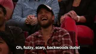 Download Audience Member Theme Songs -bit. Conan O'Brien 4/29/2013 Video