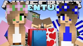 Download Minecraft-Little Kelly Adventures-GOING TO THE MALL w/Little Carly. Video