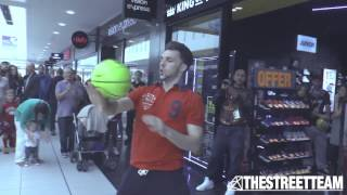 Download The Street Team - JD SPORTS Store launch Video