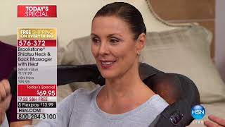 Download HSN | HSN Today: Electronic Gifts 11.20.2017 - 08 AM Video