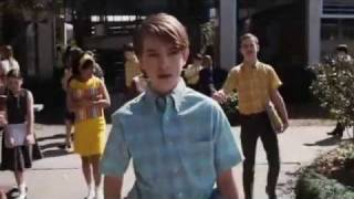 Download Chase Ellison in That's What I Am (Kiss Scene) Video
