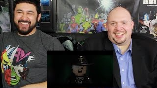Download Lego The Walking Dead Death of Glenn and Abraham REACTION & DISCUSSION!!! Video