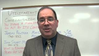Download What is Utilitarianism? Video