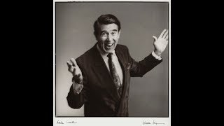 Download Leslie Crowther CBE 63, (1933-1996) Game show host Video