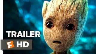 Download Guardians of the Galaxy Vol. 2 Official Trailer 1 (2017) - Chris Pratt Movie Video