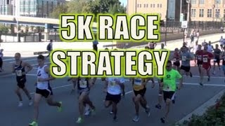 Download 5K Race Strategy - 5 Tips Video