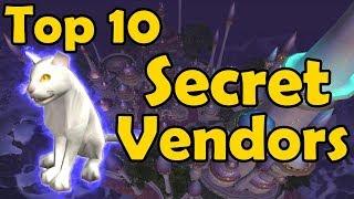Download Top 10 Secret Vendors in WoW Video
