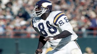 Download #43: Alan Page | The Top 100: NFL's Greatest Players (2010) | #FlashbackFridays Video