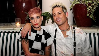 Download Halsey and G-Eazy Call It Quits Just Months After Reconciling Video