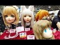 Download TOYS For ADULTS in Japan |Wonder Festival 2017 Video