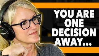 Download Mel Robbins: When Anxiety Sets In... Do This! Video