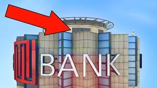Download GTA 5 Online - SECRET ROOM IN THE MAZE BANK TOWER! (GTA 5 Glitches) Video