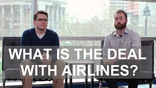 Download What is the Deal with Airlines? Video
