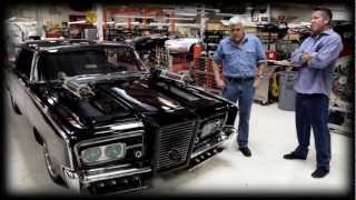 Download Fast Five Picture Cars - Jay Leno's Garage Video
