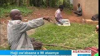 Download Hajji ow'abaana e 98 ataamye Video