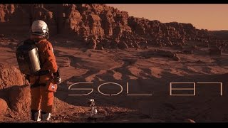 Download ″Sol 87″ - Martian Sci Fi Thriller Video