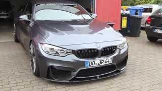 Download JP Performance - BMW M4 Leistungssteigerung ( Stage 1 ) Video