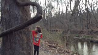Download Core Creek Park Walk with My Daughter Featuring Mallard Ducks and More Video