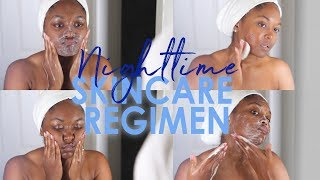 Download ESTHETICIAN'S NIGHTTIME SKINCARE ROUTINE - LABEAUTYOLOGIST Video