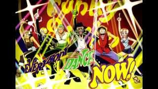 Download One Piece - Jango's Dance Carnival/ Ready! by Folder 5 Video