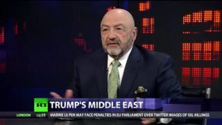 Download CrossTalk: Trump's Middle East Video