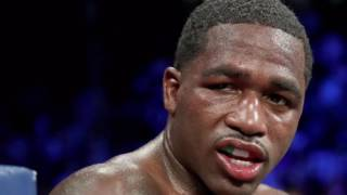 Download ADRIEN BRONER FIRING MIKE STAFFORD AFTER HUMILIATING LOSS TO MIKEY GARCIA Video