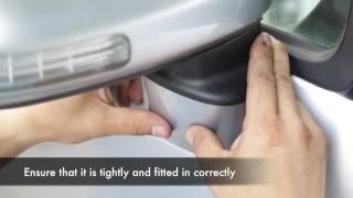 Download Perodua Alza Door Mirror Installation Steps Video