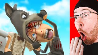 Download I Found The FUNNIEST Animations on YOUTUBE! Video