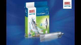 Download JUWEL Aquarium - AquaClean 2.0 - Filter- und Bodengrundreiniger Video