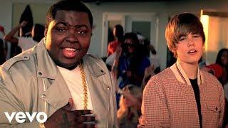 Download Sean Kingston, Justin Bieber - Eenie Meenie (Video Version) Video