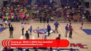 Download Madison Central High School Boys Basketball hosts Madison Southern High School 2016 Video