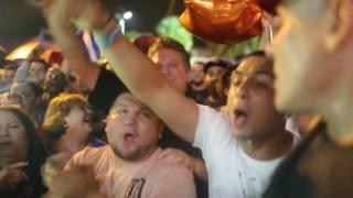 Download Miami Cubans celebrating the death of Fidel Castro Video