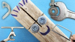 Download TOP 20 BEST DIY IDEAS, CRAFT and LIFE HACKS Video