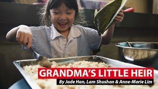Download Grandma's Little Heir | Vanishing Home Recipes | CNA Insider Video
