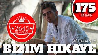 Download Çağatay Akman - Bizim Hikaye Video