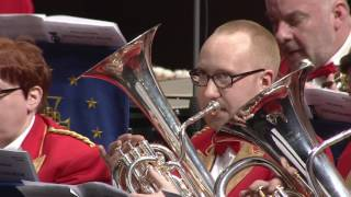 Download EBBC17 - Destination Moon - Cory Band Video
