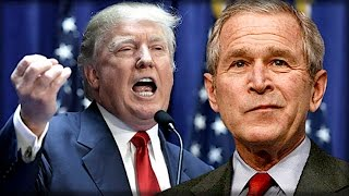 Download BREAKING: GEORGE BUSH JUST BROKE! LOOK WHAT HE SAID ABOUT DONALD TRUMP Video