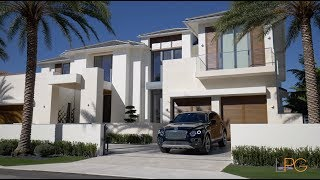 Download Custom Contemporary Masterpiece Home with Italian Inspired Design - Lifestyle Production Group Video