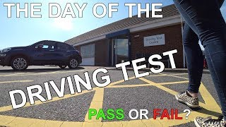 Download The Day of the Driving Test Video